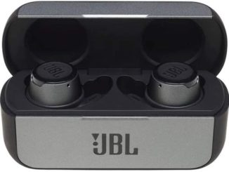 JBL Reflect Flow Test Rview